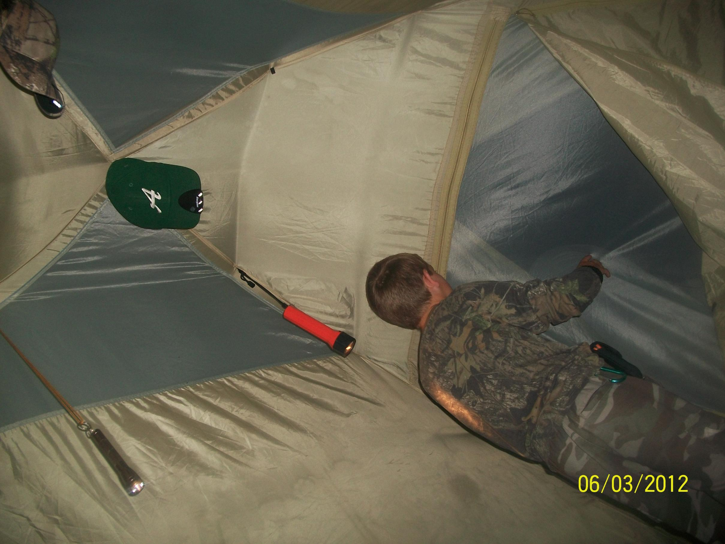 & BWCA looking for a good 5 man tent. Boundary Waters Gear Forum
