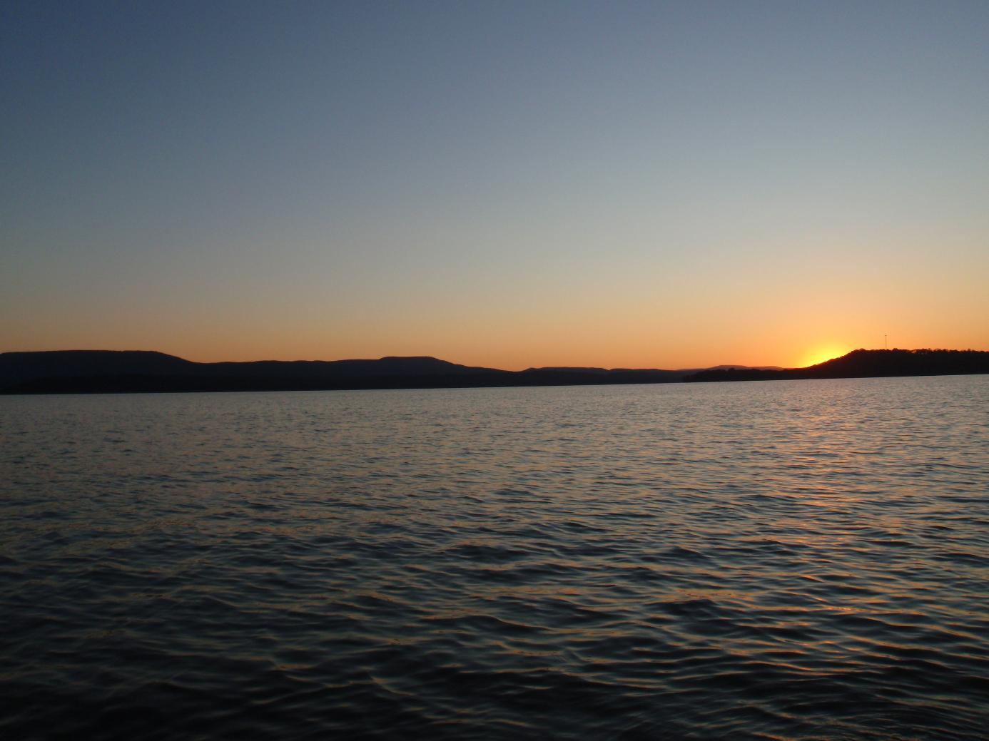 Bwca new camera boundary waters gear forum for Lake dardanelle fishing