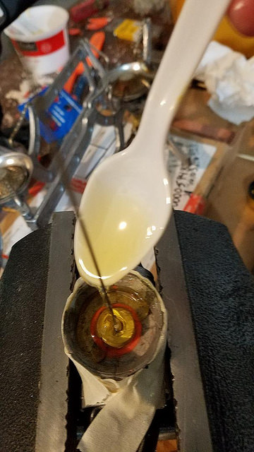 spoon epoxy