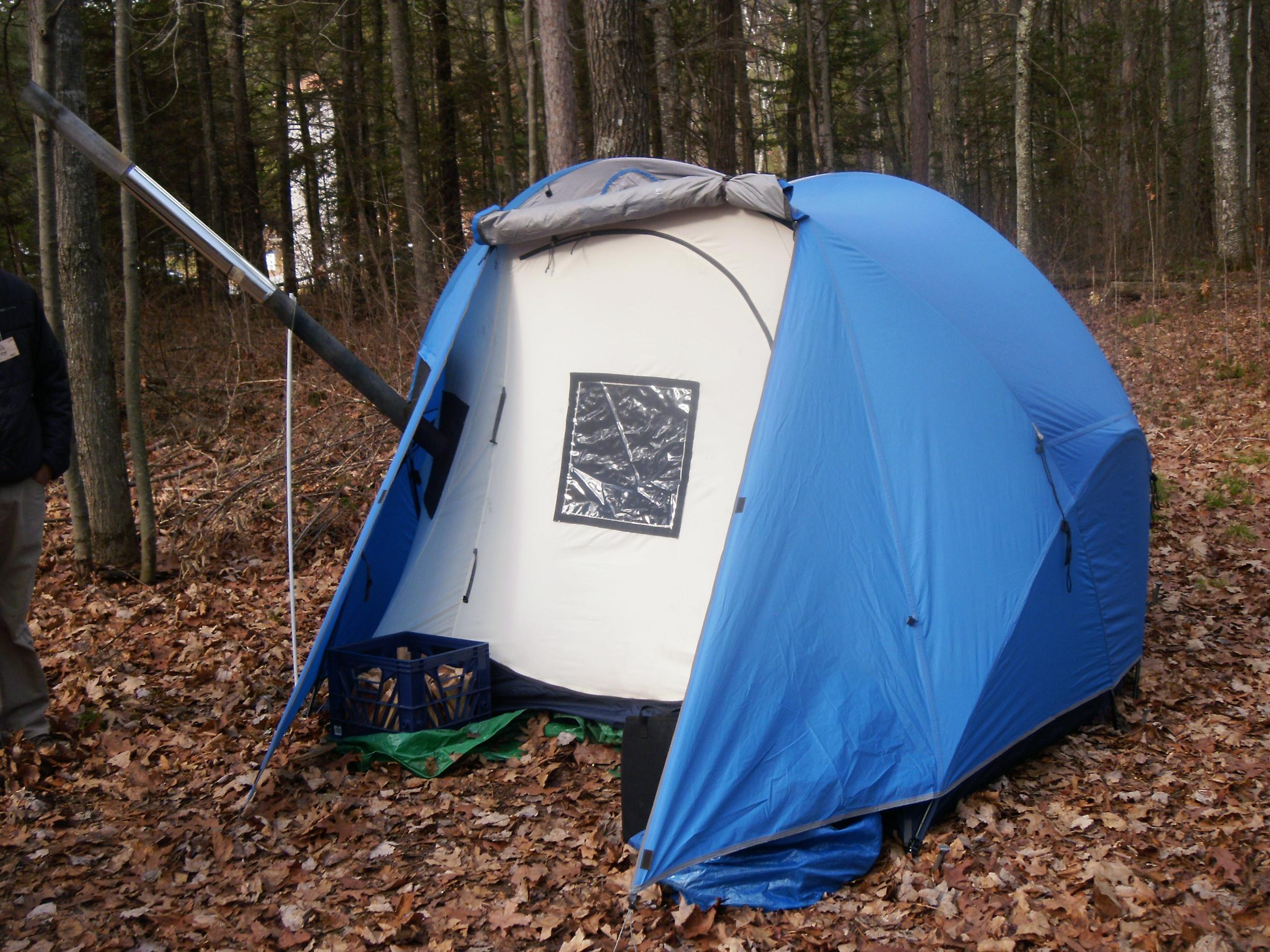 BWCA Any pictures of DIY hot tents? Boundary Waters Winter C&ing and Activities & BWCA Any pictures of DIY hot tents? Boundary Waters Winter Camping ...