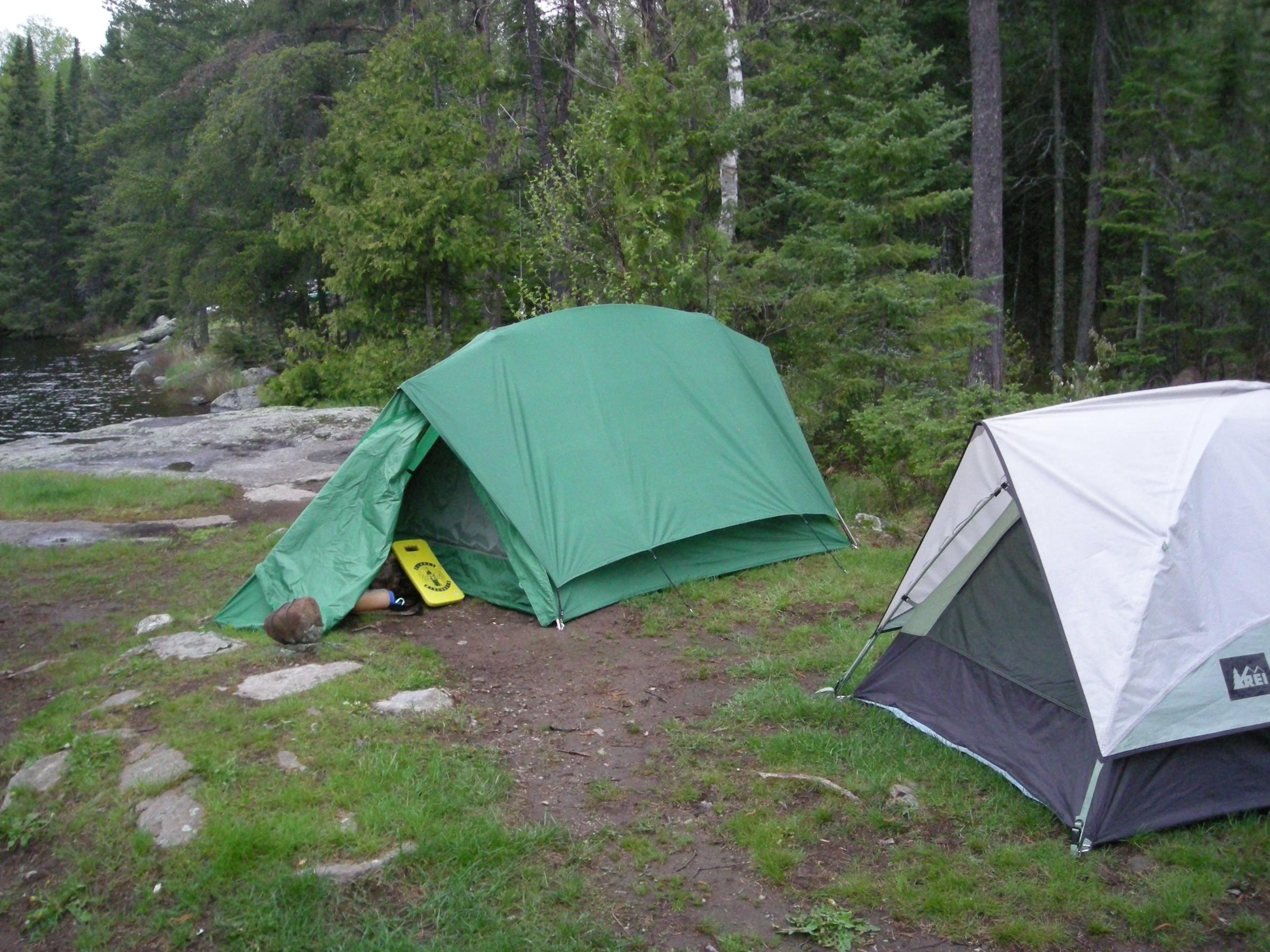 ... using it but Iu0027d like to hear opinions on how you judge time to replace the home away from home. I do like itu0027s footprint size durability ... & BWCA Tent longevity Boundary Waters Gear Forum