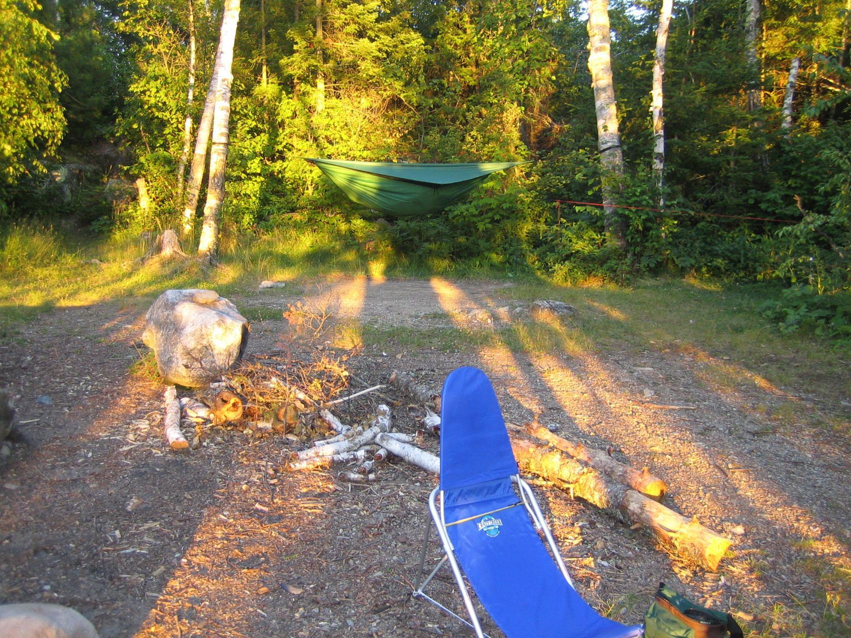 BWCA GCI Outdoor Trail Sling Ultralight Boundary Waters Gear Forum