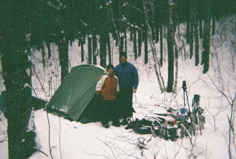 BWCA Ground Tarps For Tents (Eureka Timberline 4) Boundary Waters Gear Forum : eureka outfitter tent - memphite.com