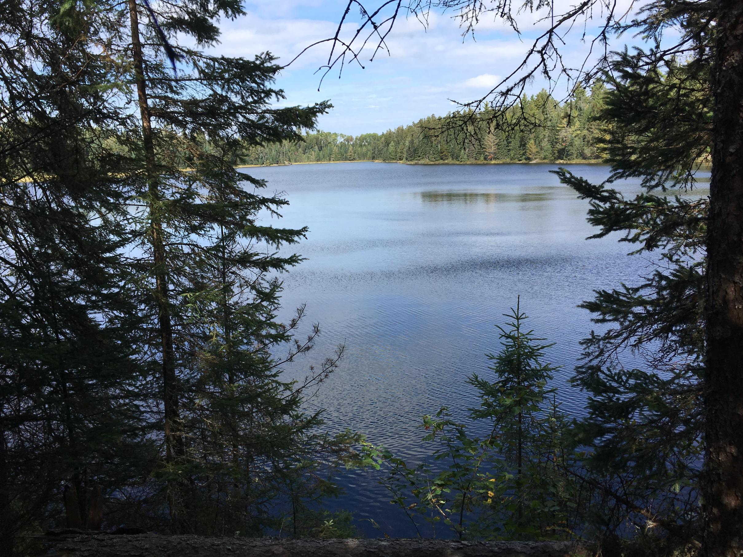 bunggee lake