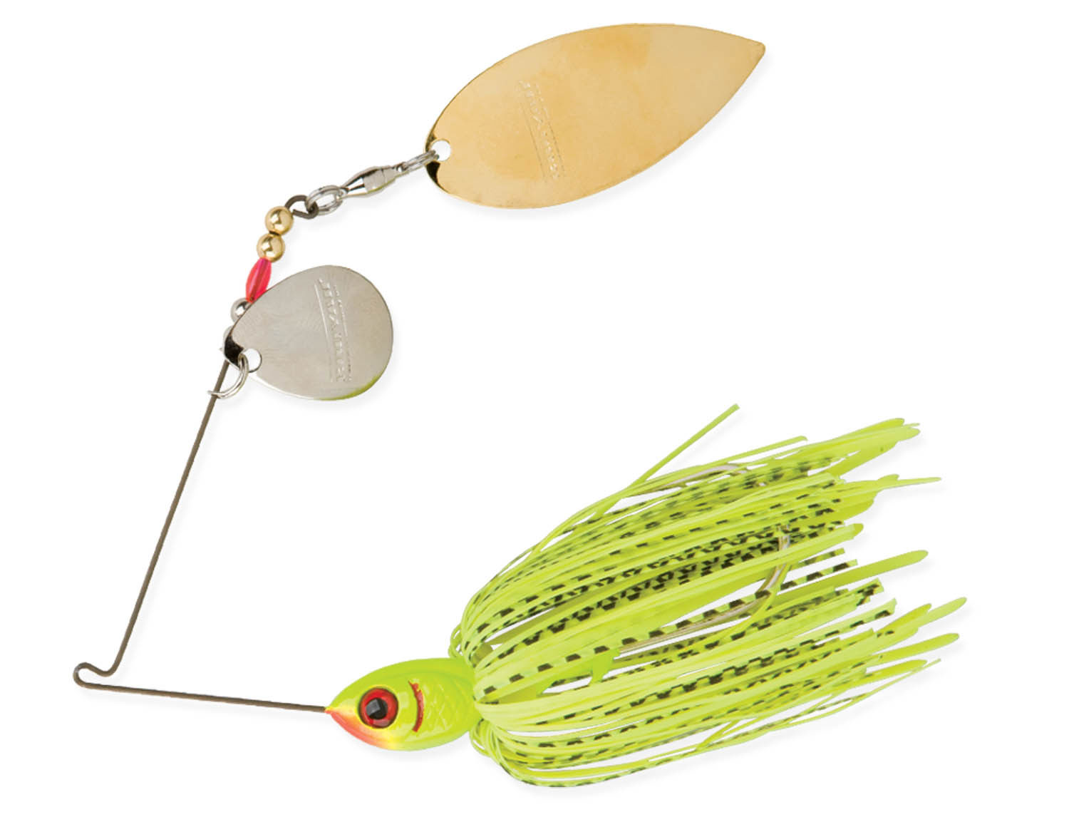 Bwca favorite spinnerbait boundary waters fishing forum for Names of fishing lures