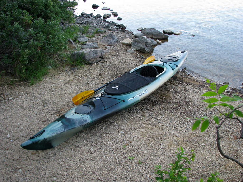 Bwca Kayak Thoughts Boundary Waters Gear Forum