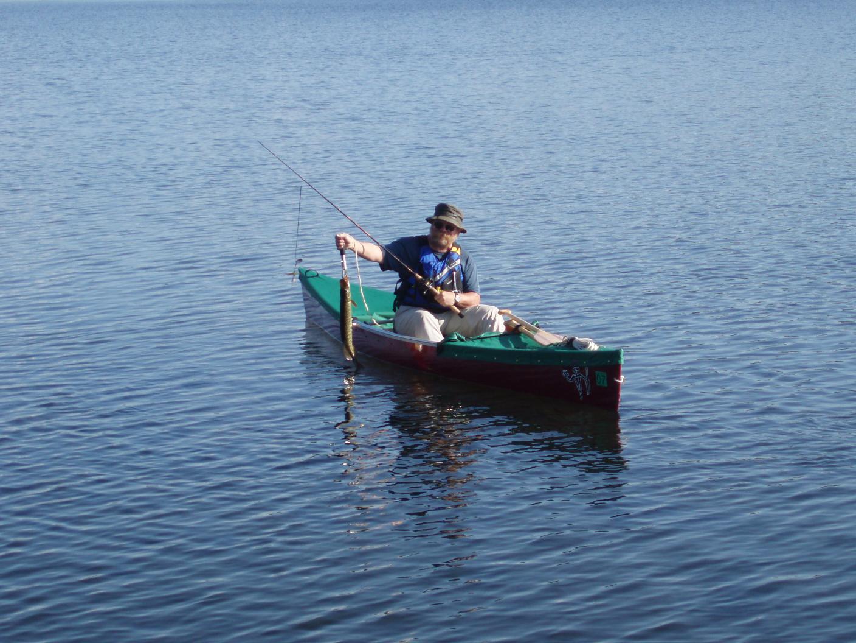 Bwca long island lake boundary waters fishing forum for Freshwater fishing long island