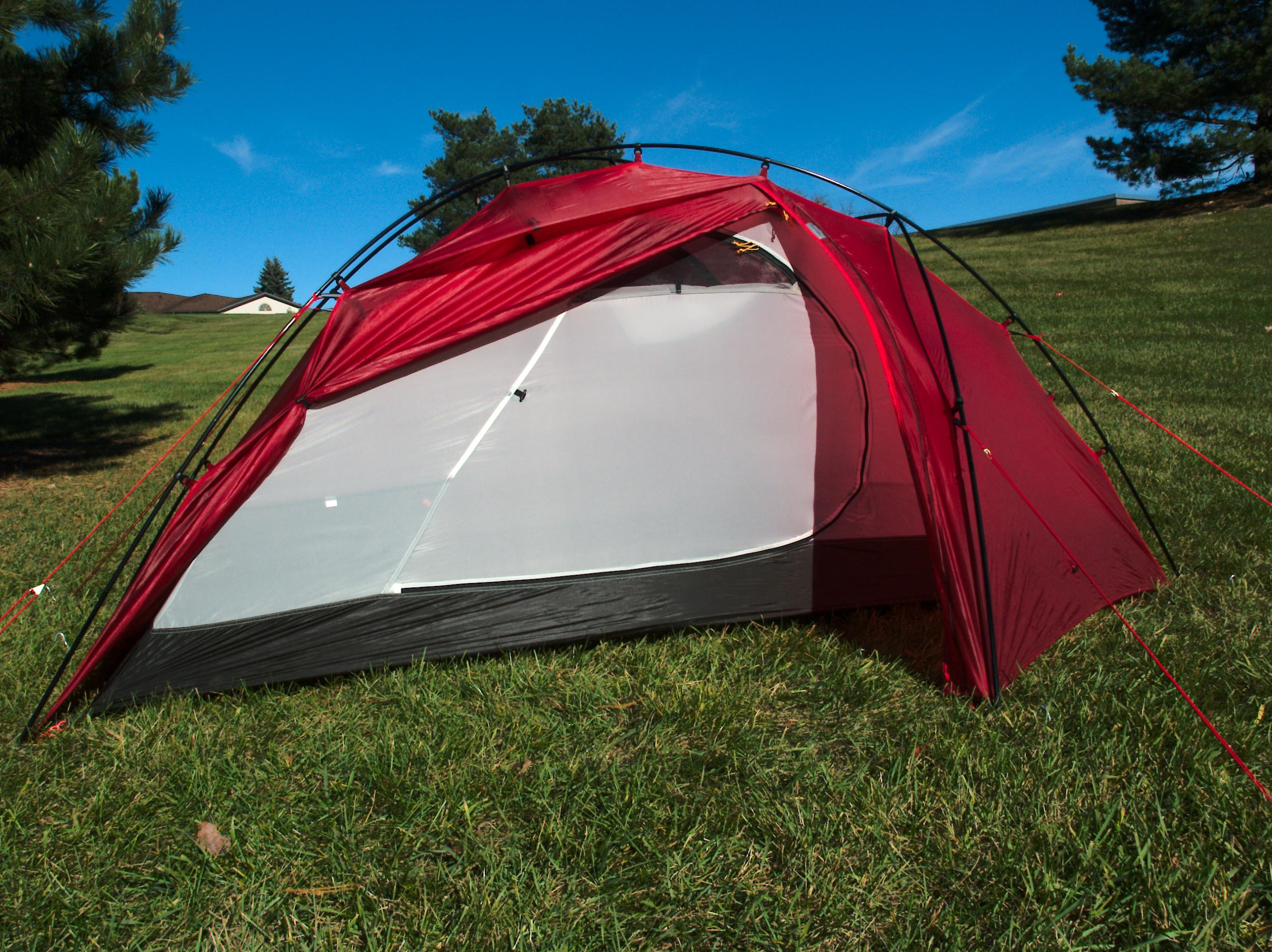 Recently purchased a Big Sky Chinook. Been using it and am impressed. Pricey but meets all the requirements. I have a solo version solo tent preview. & BWCA Marmot Limelight 3P vs Big Agnes Seedhouse SL3? Boundary ...