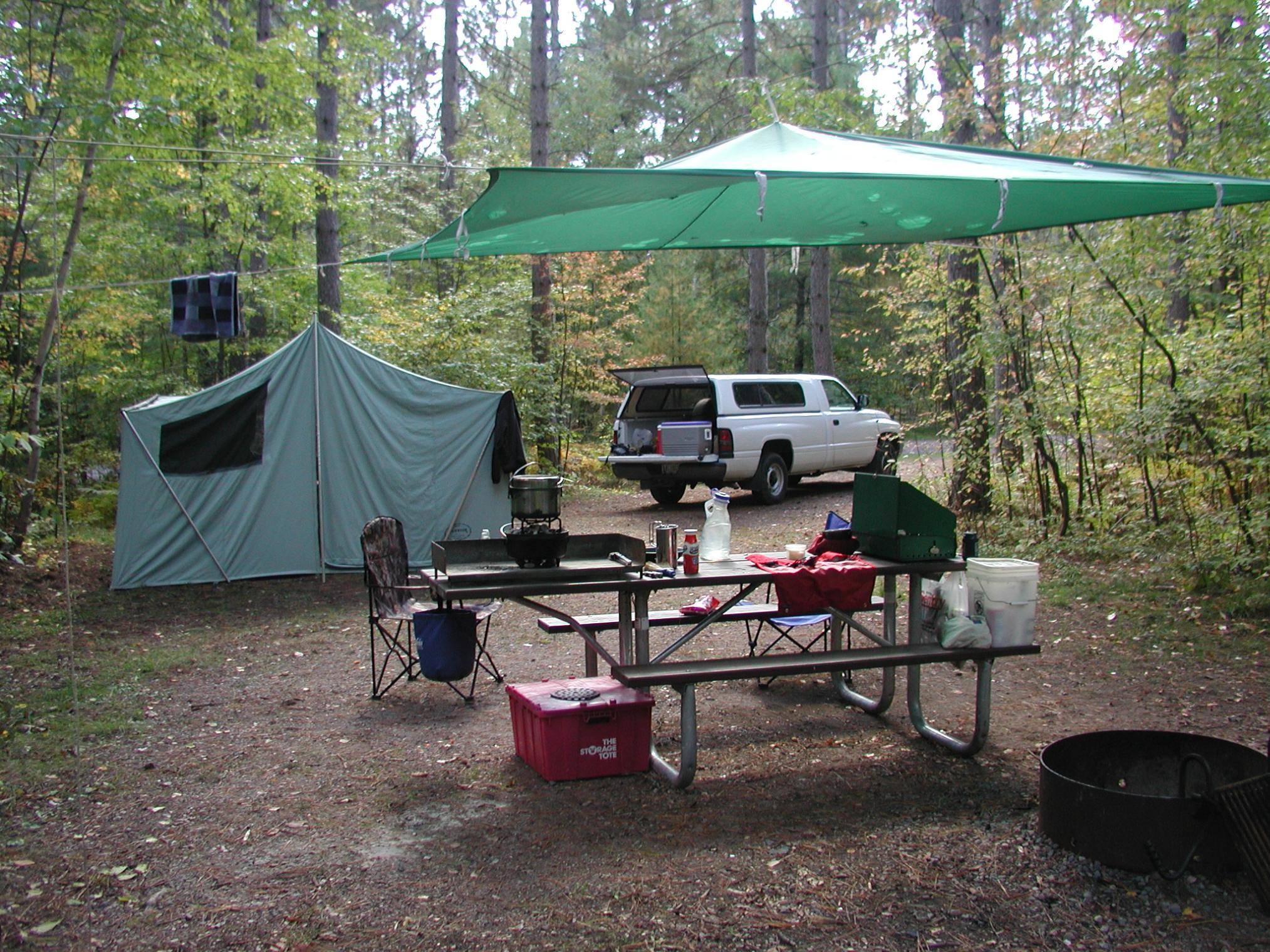 Best Camping Kitchen Gear