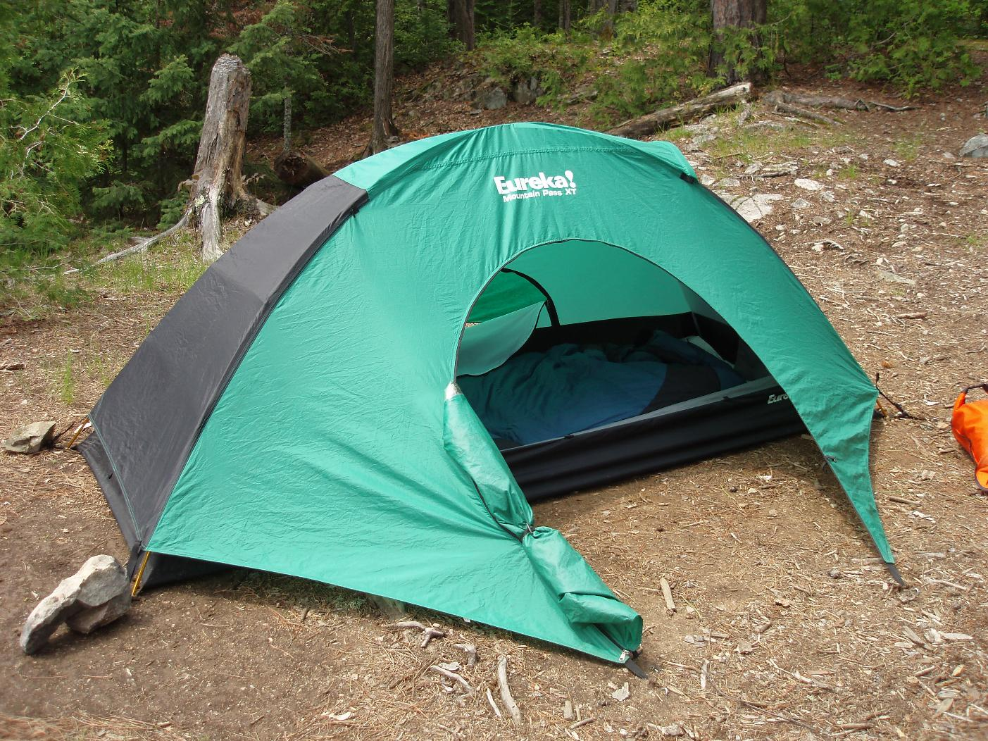 & BWCA Your Tent? Boundary Waters Gear Forum