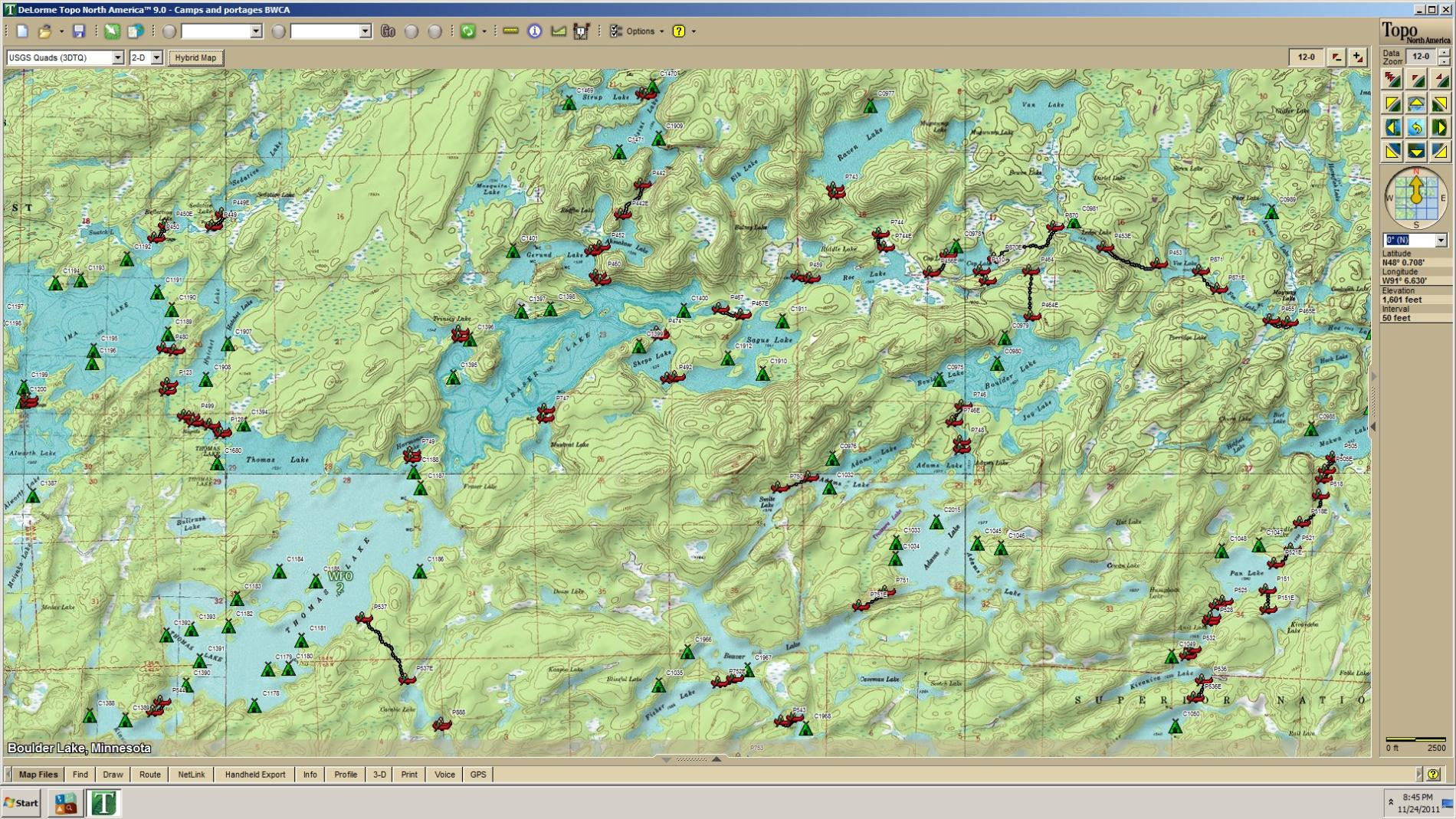 map of bwca with Bwca Maps on Bwca Maps likewise Map21 further Boundary Waters Fishing likewise Articlesmedia as well Index.