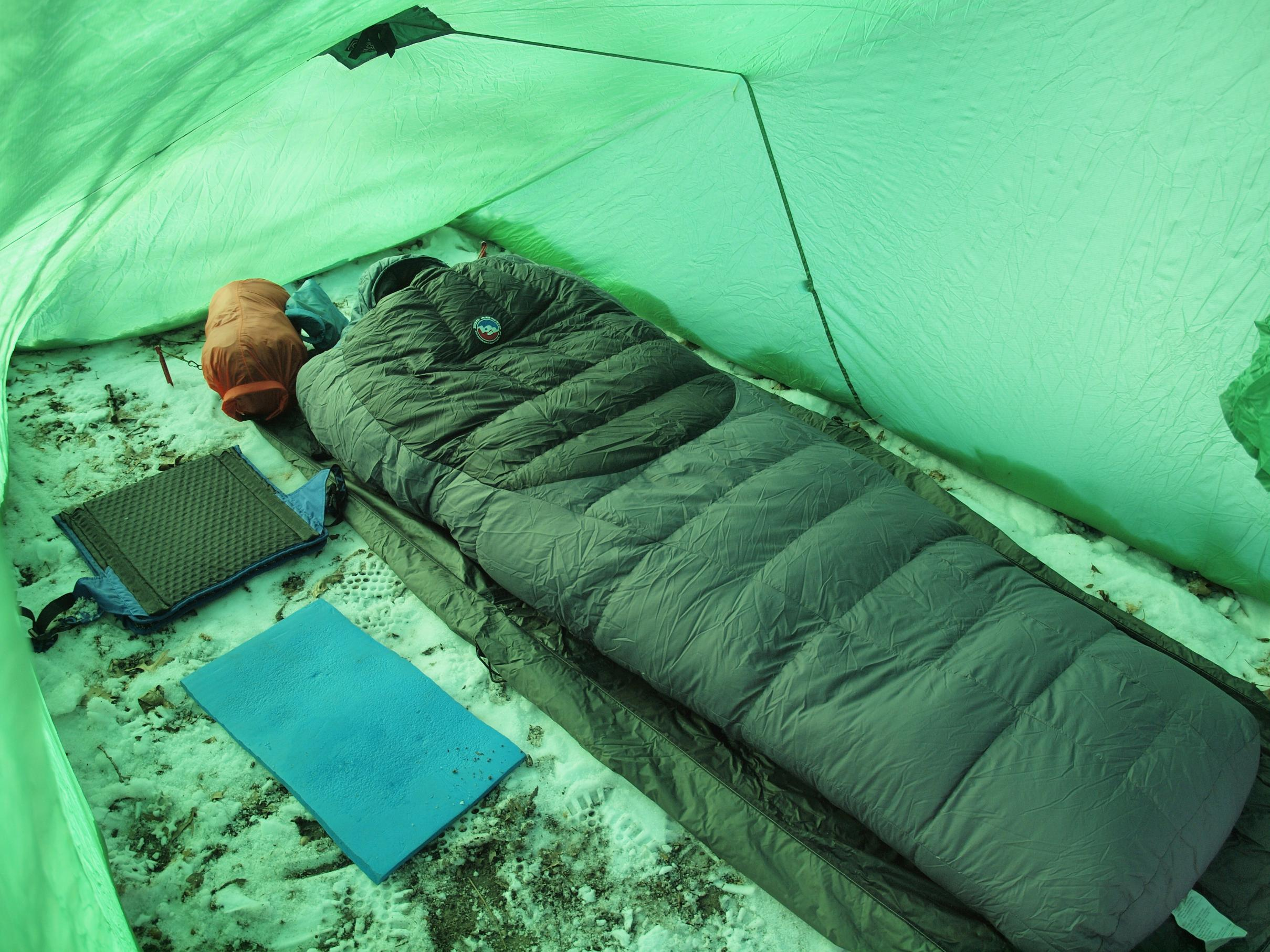 BWCA Tent Entry Mat Boundary Waters Gear Forum