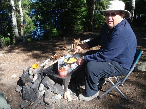 campcrafter
