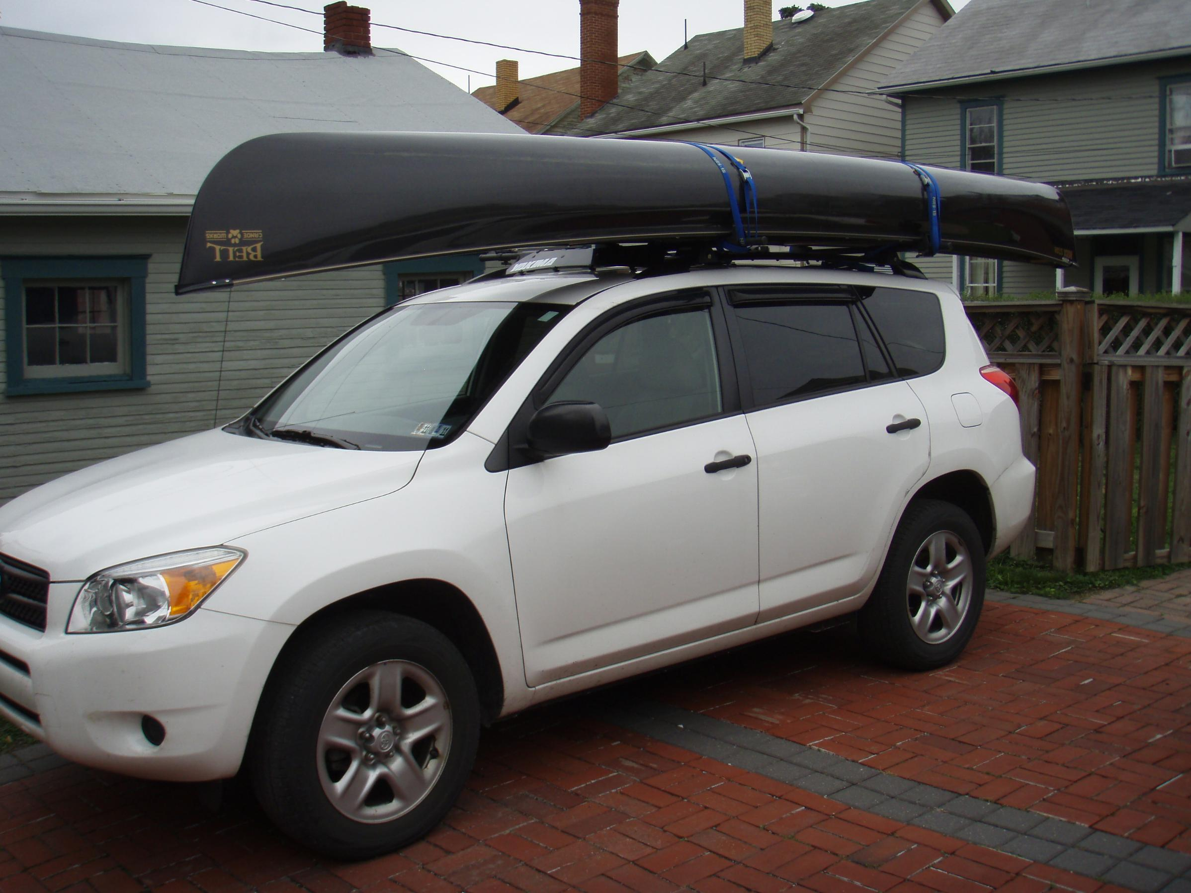 Bwca Ot Rav4 And Cr V Owners Defend Your Rides Boundary