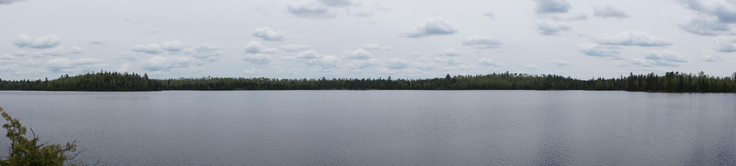 lake 75