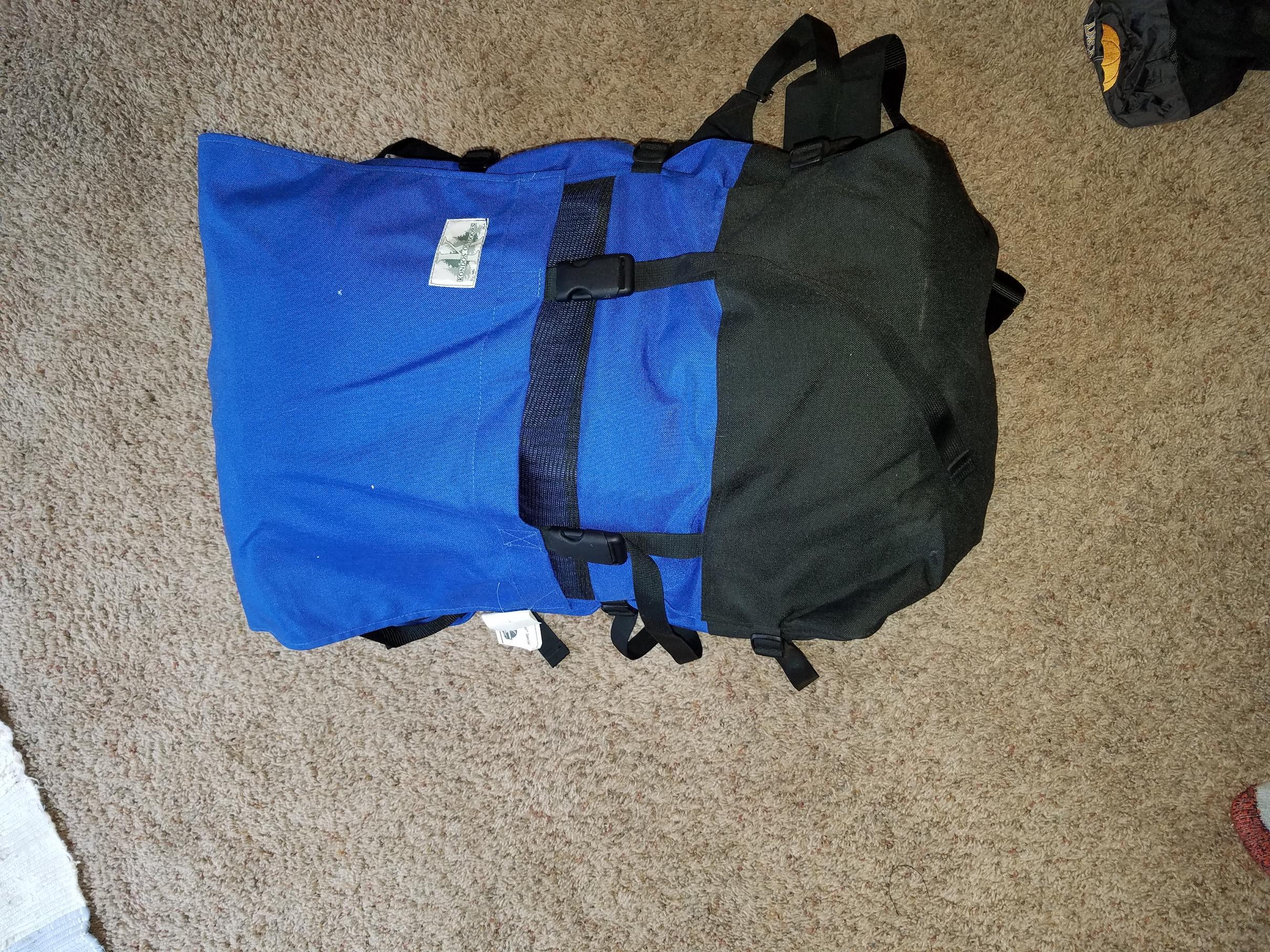 Konos pack