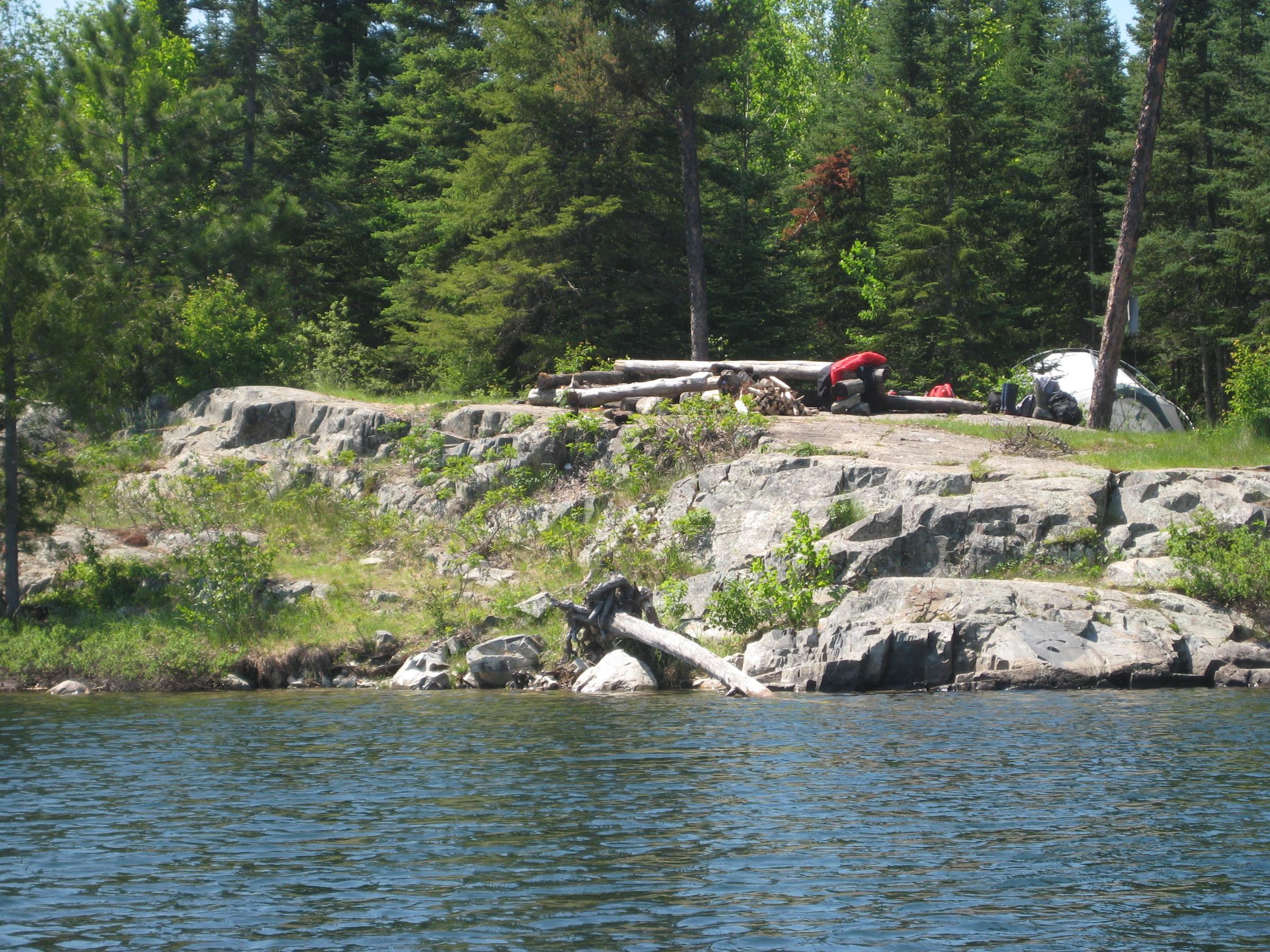 Vera Lake 1243