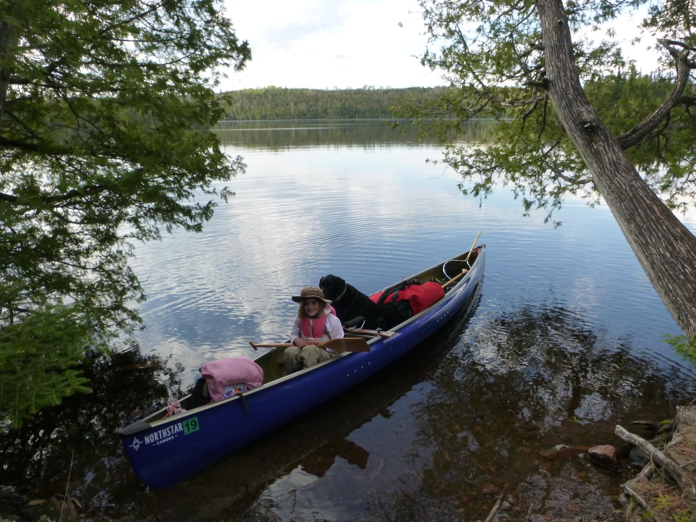 hoefgen canoes