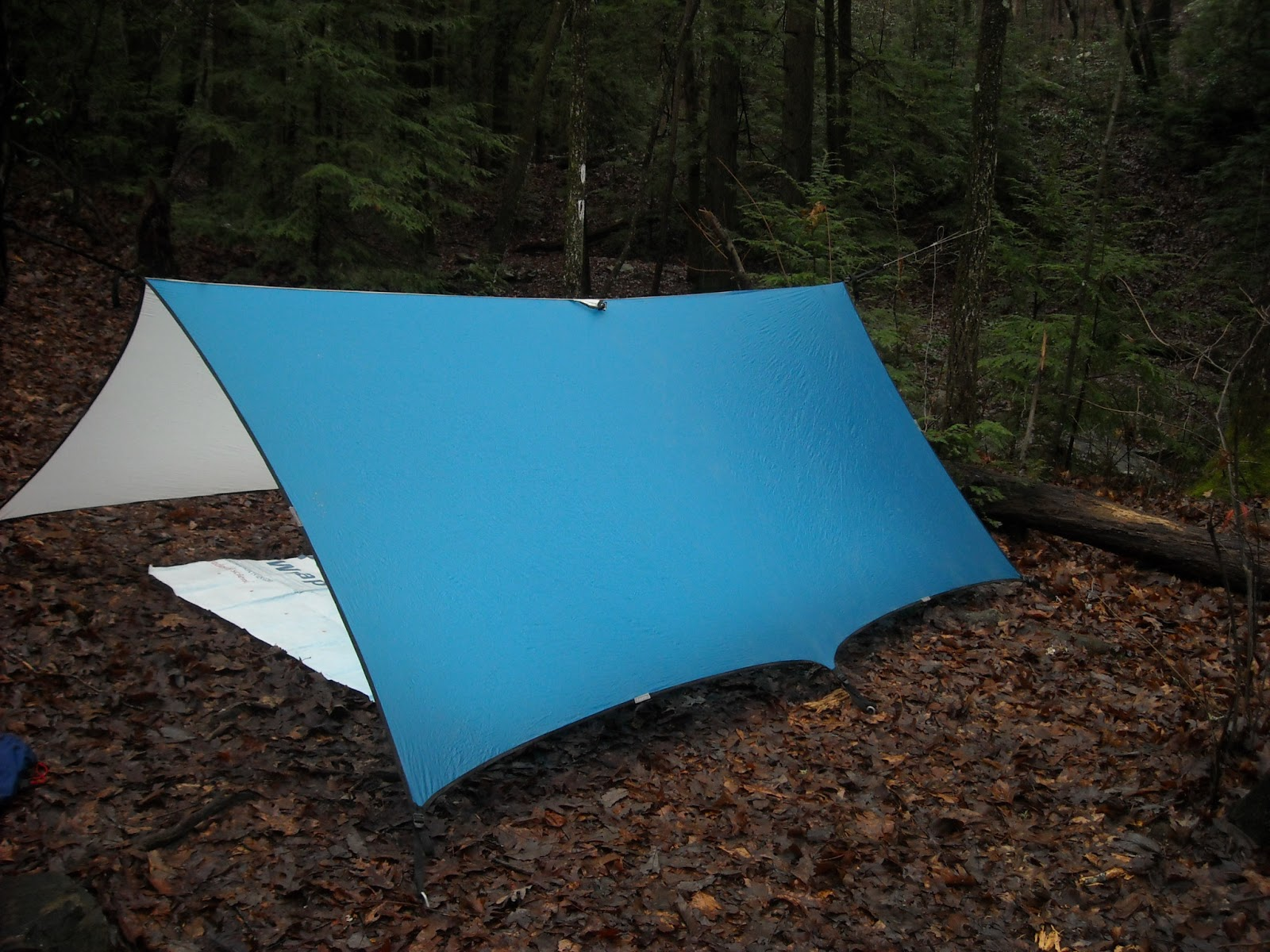 Granite gear 10x12 white lightnin tarp