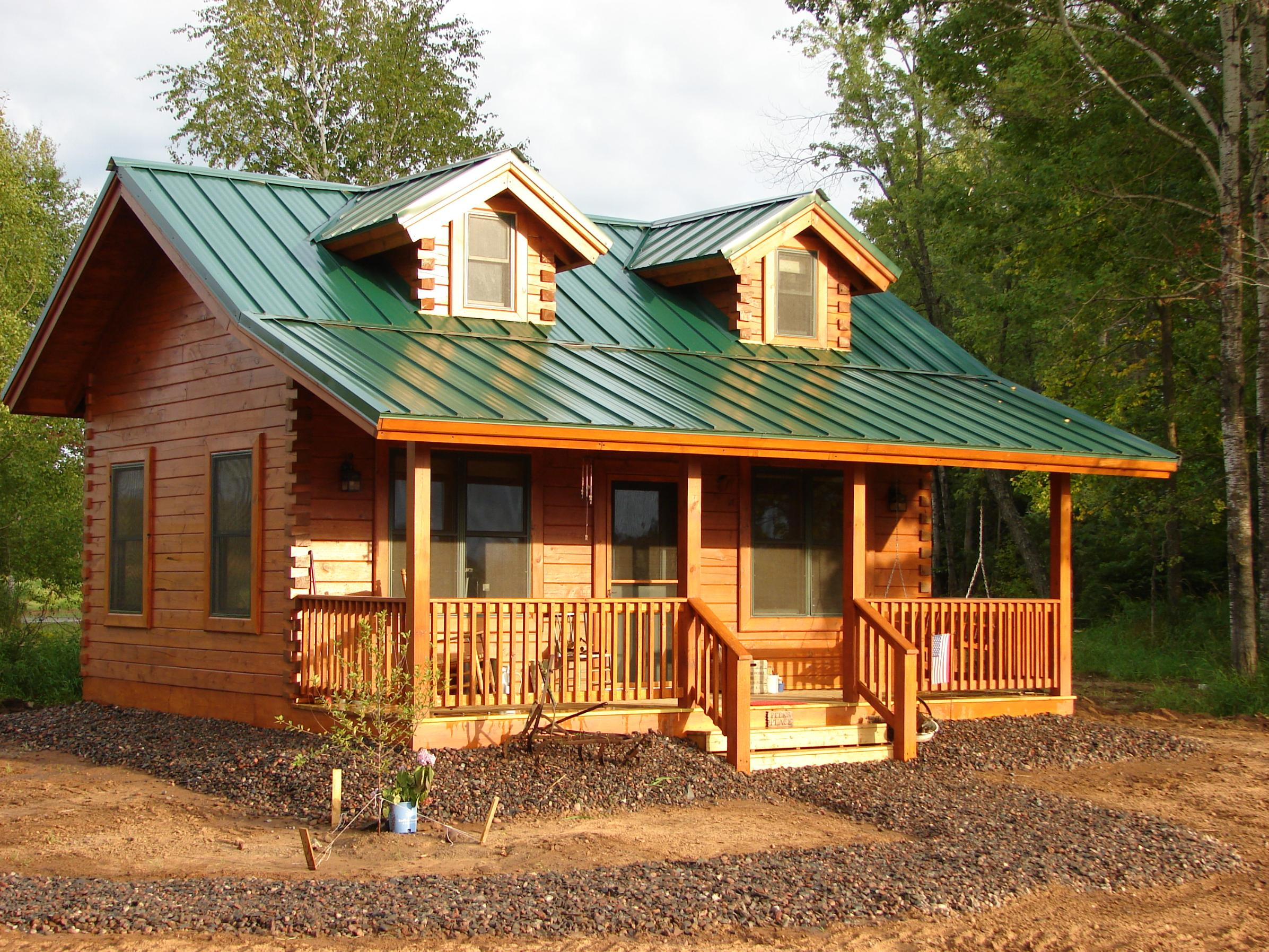 Butt and pass log cabin construction incredible home design for Butt and pass log homes