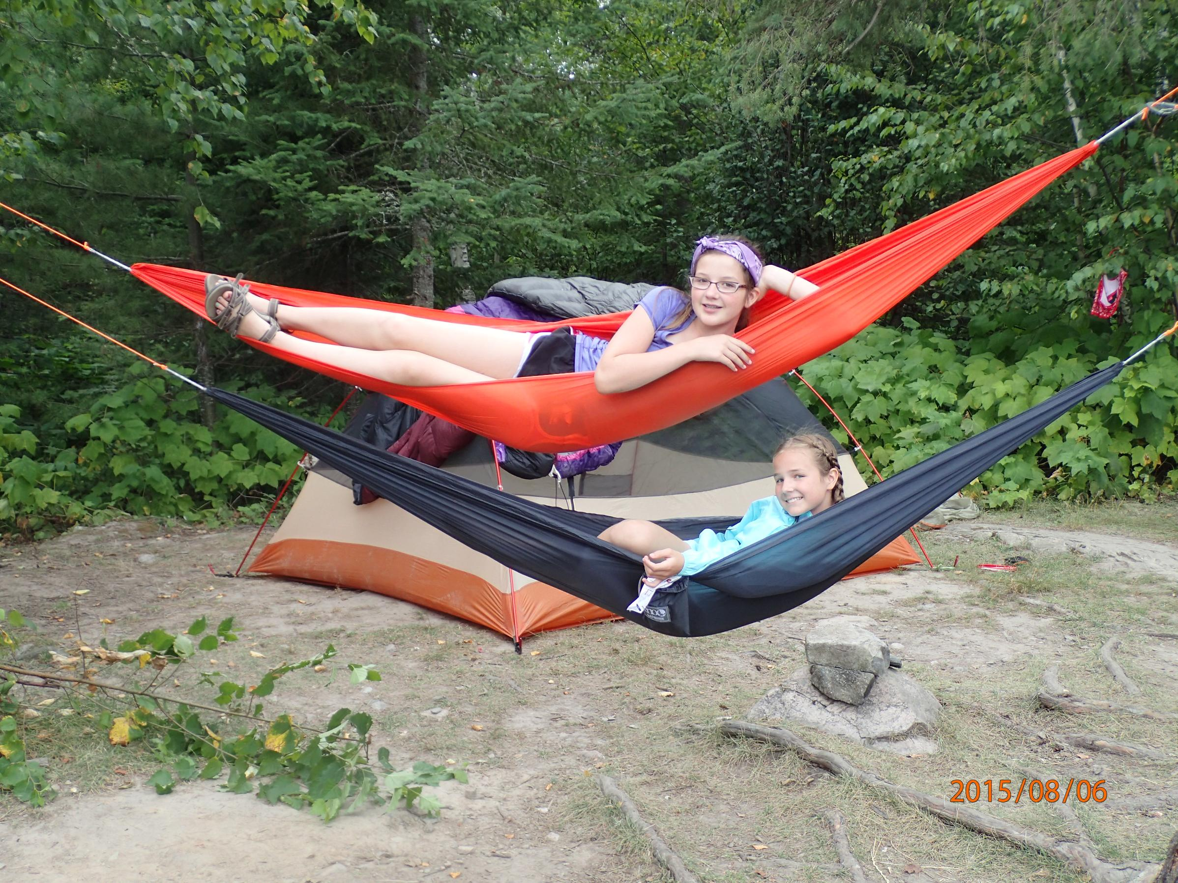 if you live around minneapolis list your e mail and i u0027ll loan ya a real warbon  to try  with underquilt   bwca sleeping in a hammock sucks boundary waters gear forum  rh   bwca