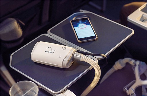 ResMed Travel CPAP