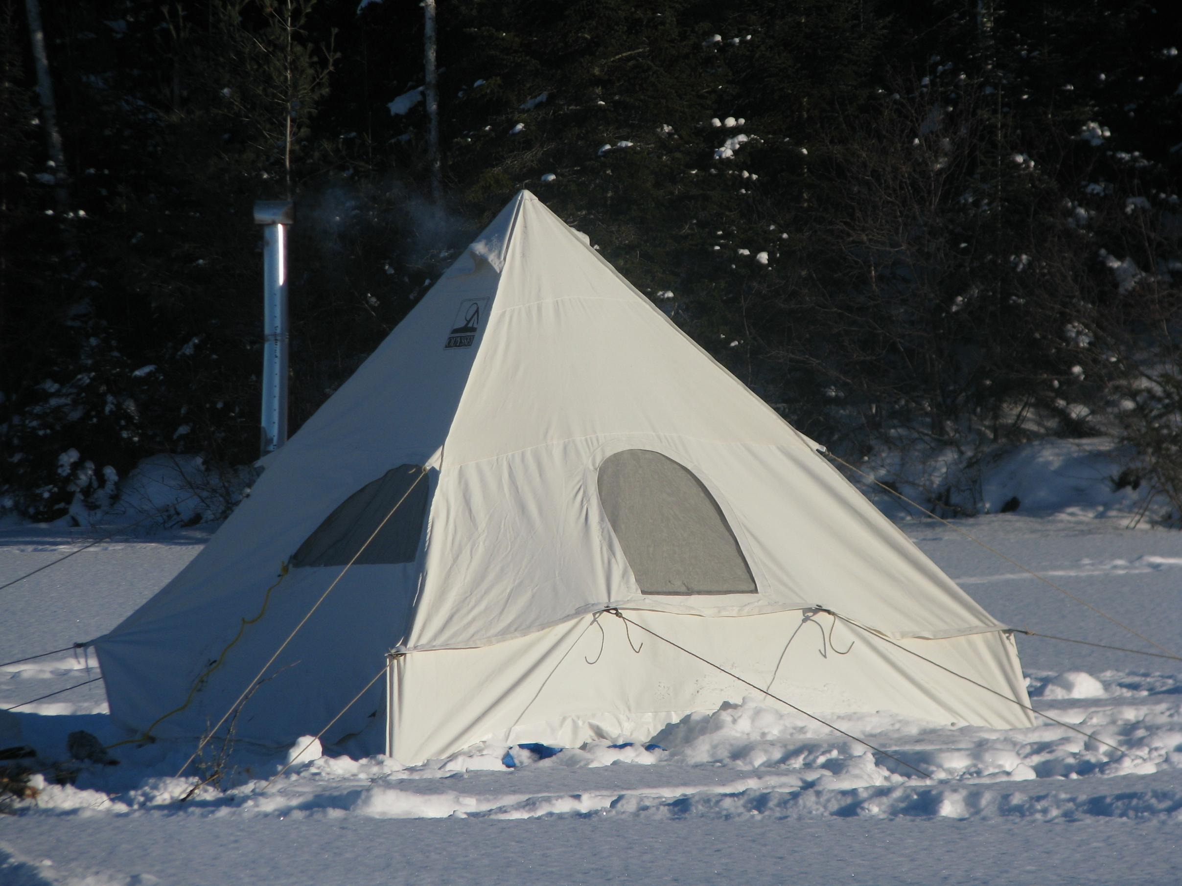 Bwca Tent Ideas And Thoughts Boundary Waters Winter