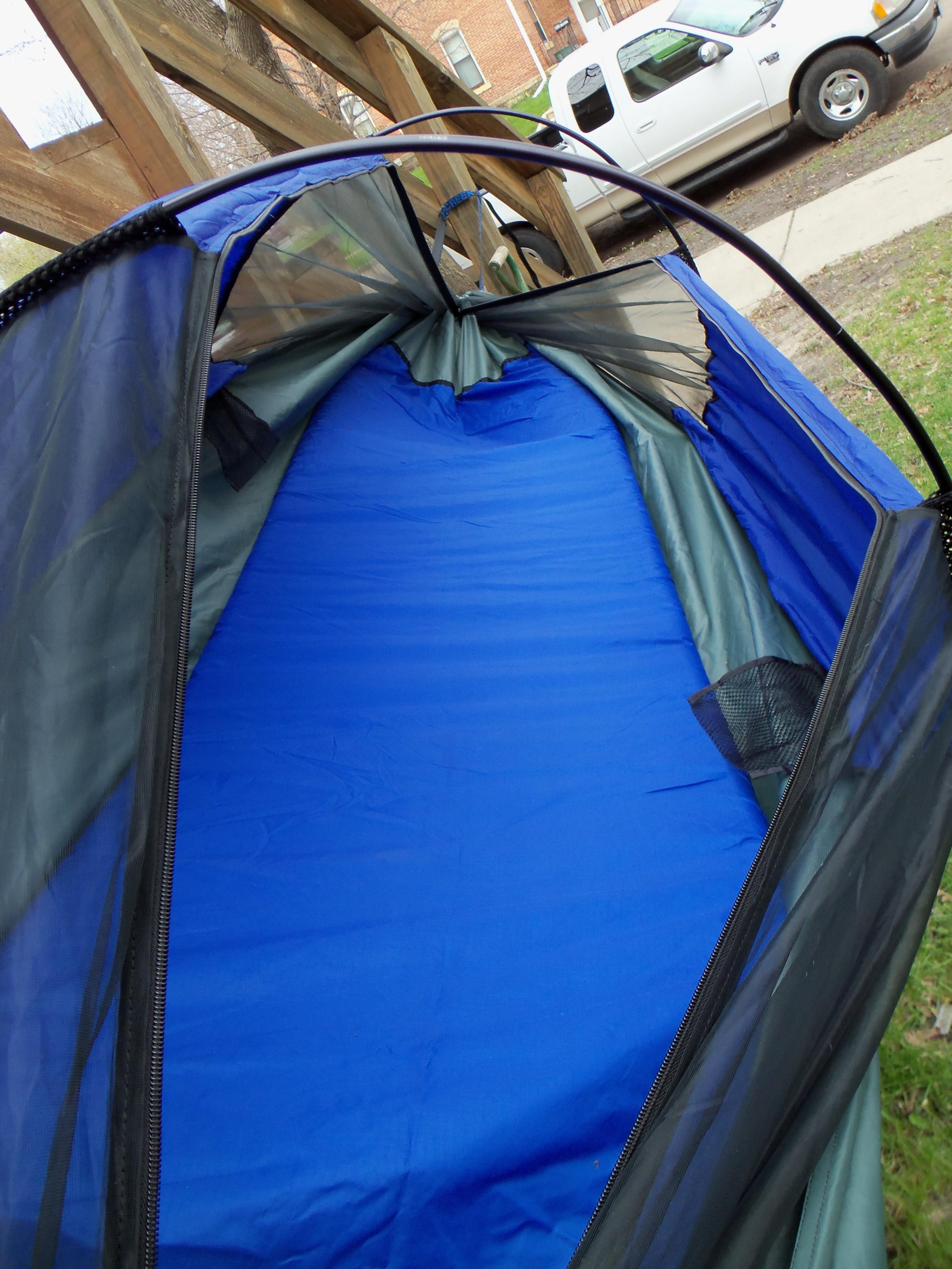 i guess if push  es to shove i will lay it on the ground and sleep under a tarp  bwca crazy creek hammock boundary waters gear forum  rh   bwca