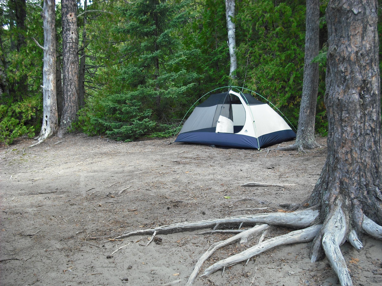 Kelty Teton 2 & BWCA Good solo tent Boundary Waters Gear Forum