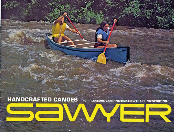 Sawyer Canoe Images - Reverse Search