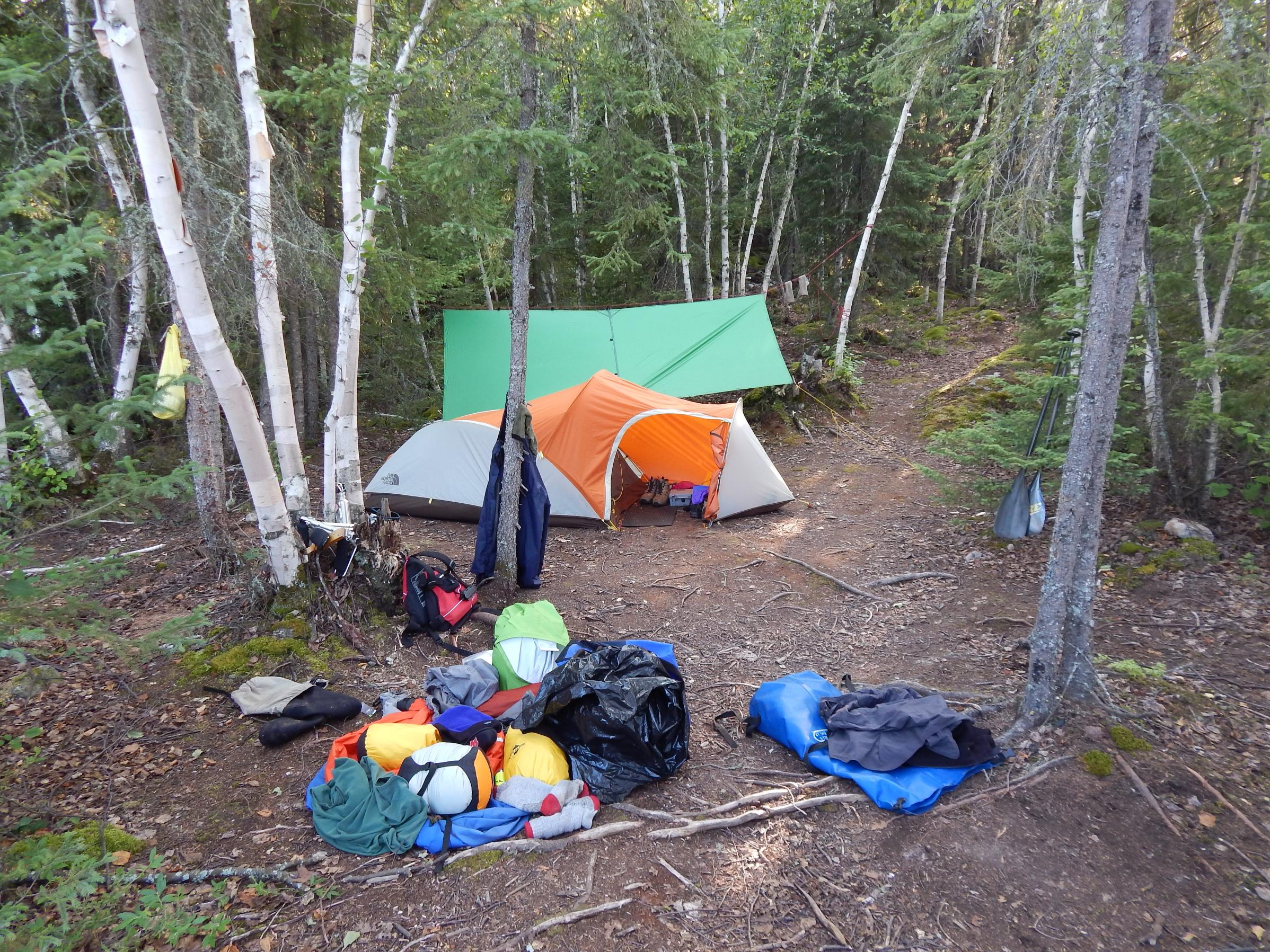 (From left to right; 1980u0027s NorthFace Tadpole 23 updated version of Tadpole 23 North Face  Big Fat Frog North Face VE-25. Seirra Designs Nomad 4.2 ... & Boundary Waters Message Board Forum BWCA BWCAW Quetico Park