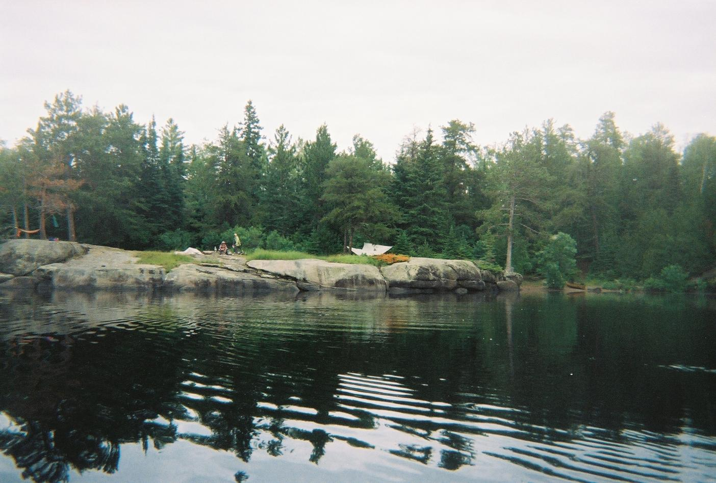 Bwca Fishing Lake Insula Boundary Waters Fishing Forum