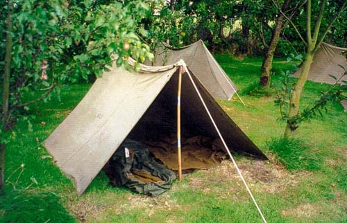 The first tent I ever bought was a Timberline 2 man in orange/yellow. That tent went all over the world between me my brother and a coupe of buddies. & BWCA Your first tent was? Boundary Waters Listening Point ...
