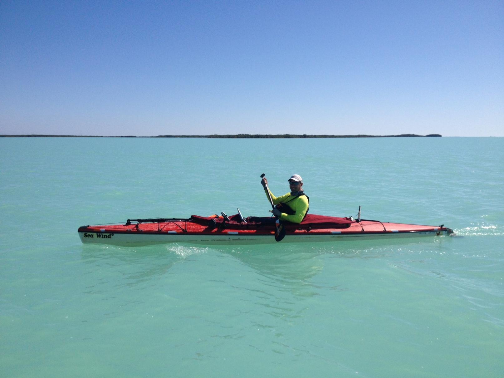 Bwca fishing kayak vs canoe boundary waters gear forum for Canoe vs kayak fishing