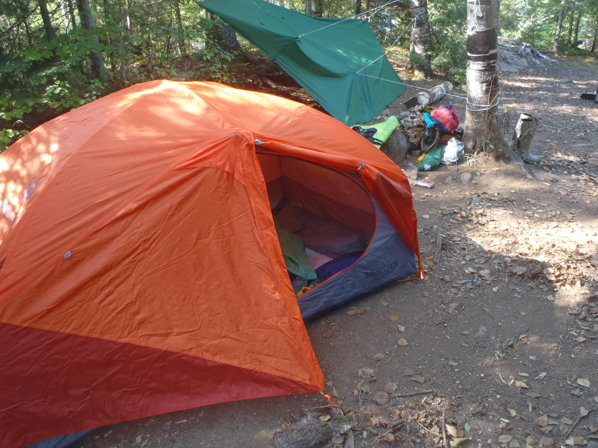 Marmot Limelight 2p solo - 2 vestibules and nice doors - easy set up and good weight. Eureka Timberline 2 when tandem. I added a vestibule and have had this ... & Boundary Waters Message Board Forum BWCA BWCAW Quetico Park