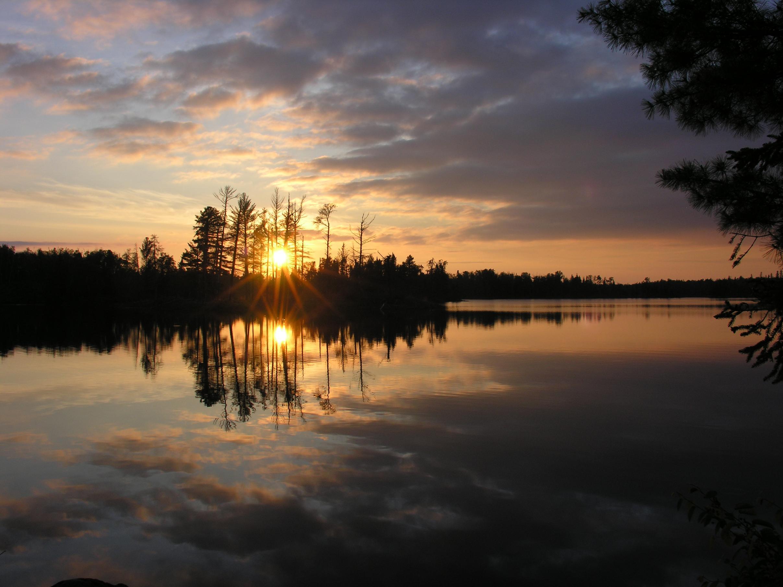 Kawasachong Lake