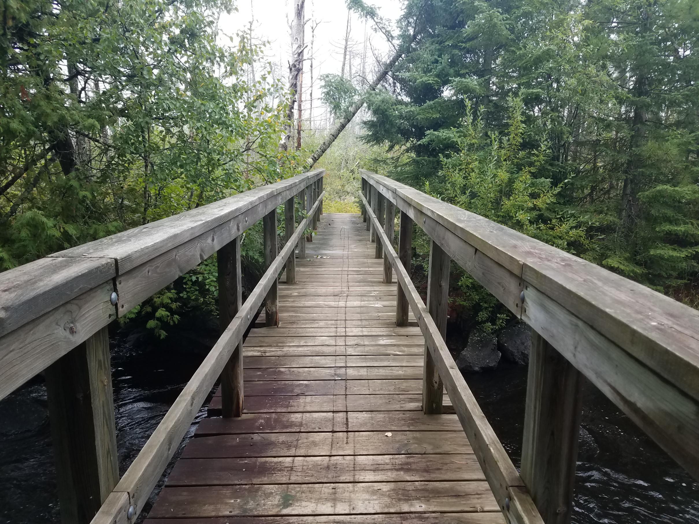 Pow-wow Trail