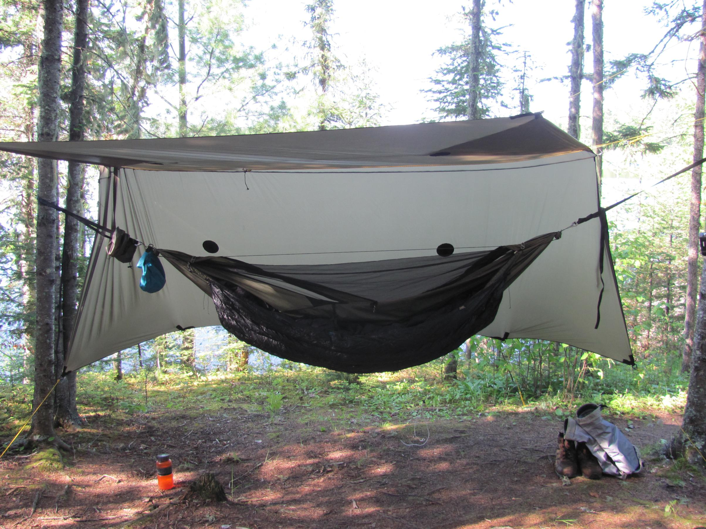 worlds lawson nx camping of clark blue two hammock review season four pin best ridge