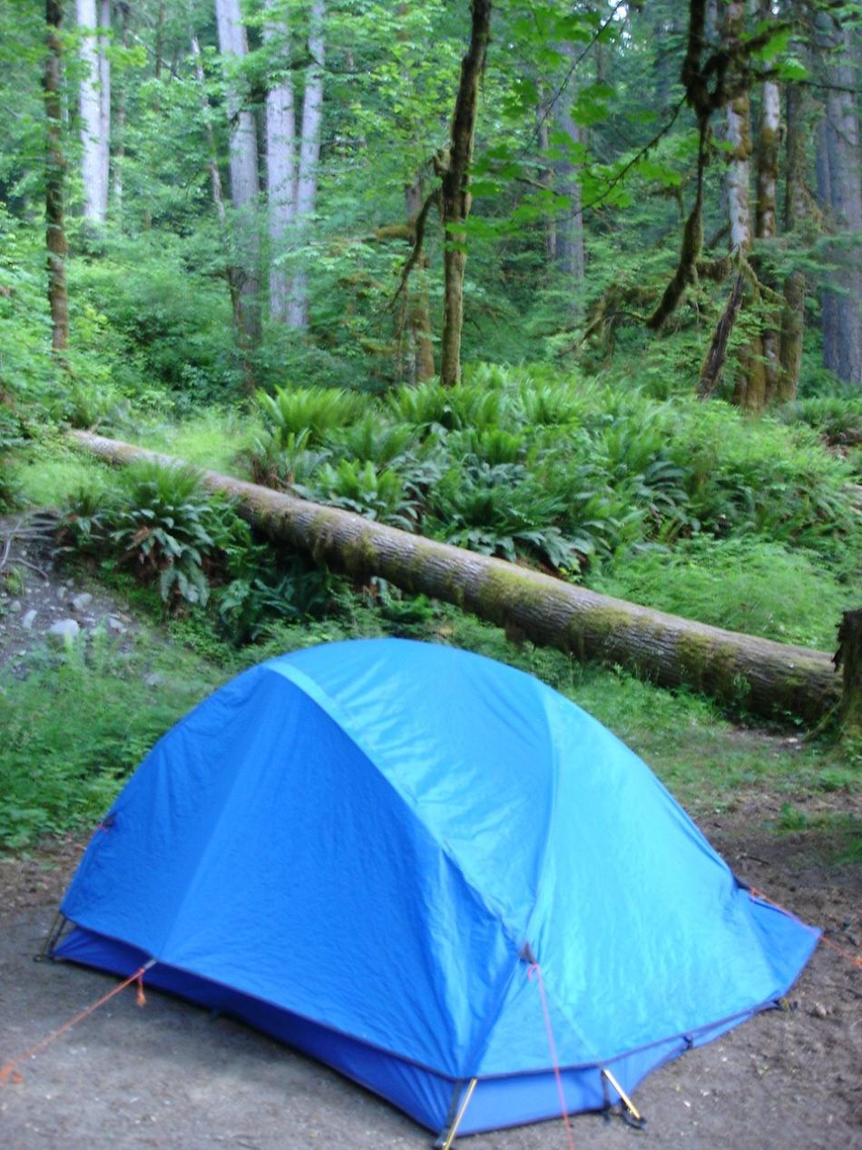 Sierra Designs Meteor Light Nice 1-2 person BP tent & BWCA Your Tent? Boundary Waters Gear Forum