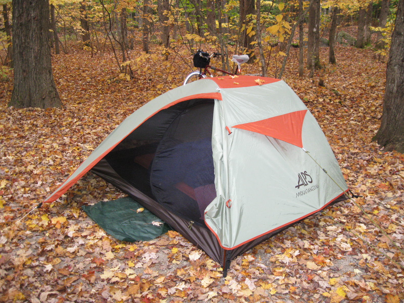 ... with a green fly by Sierra Trading Post $130 right now//.sierratradingpost.com/alps-mountaineering-zenith-2-al-tent -2-person-3-season~p~1480d/ & BWCA REI QuarterDome vs Kelty TN2 Boundary Waters Gear Forum