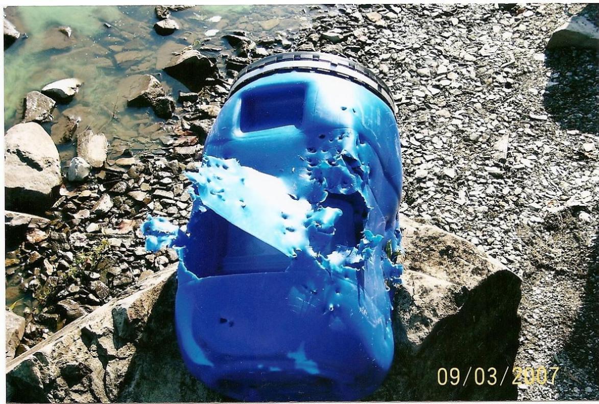 Bwca Bear Barrels Boundary Waters Gear Forum