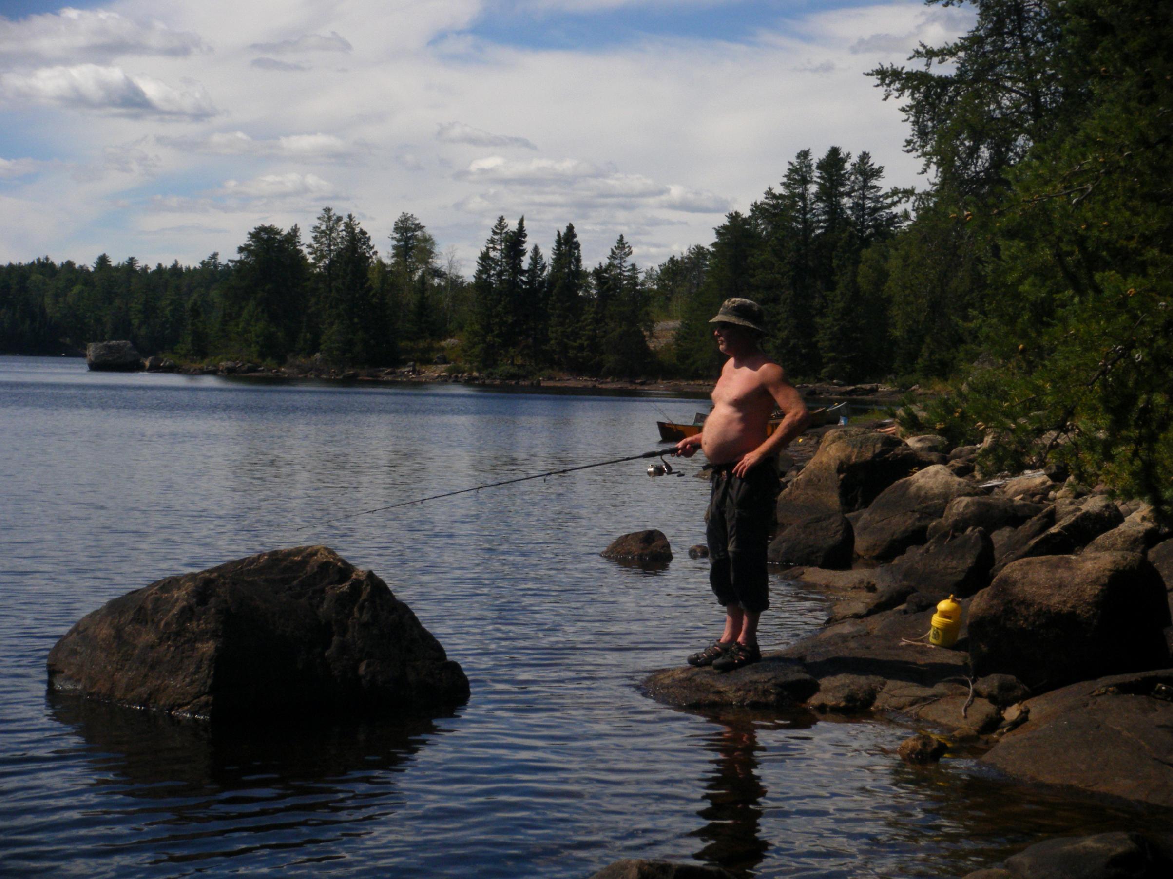Bwca favorite fishing pics boundary waters fishing forum for Boundary waters fishing