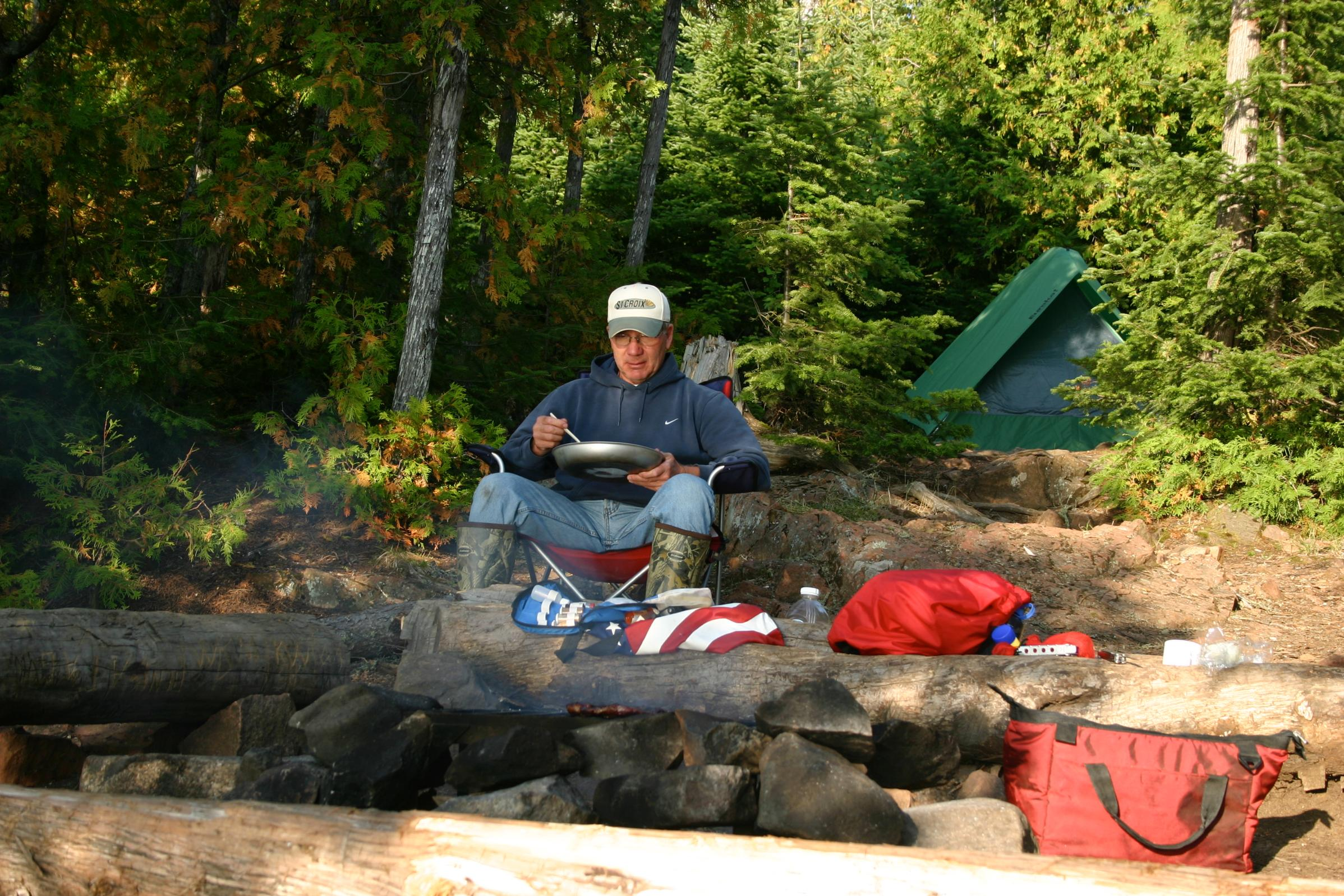 BWCA chairs Boundary Waters Gear Forum