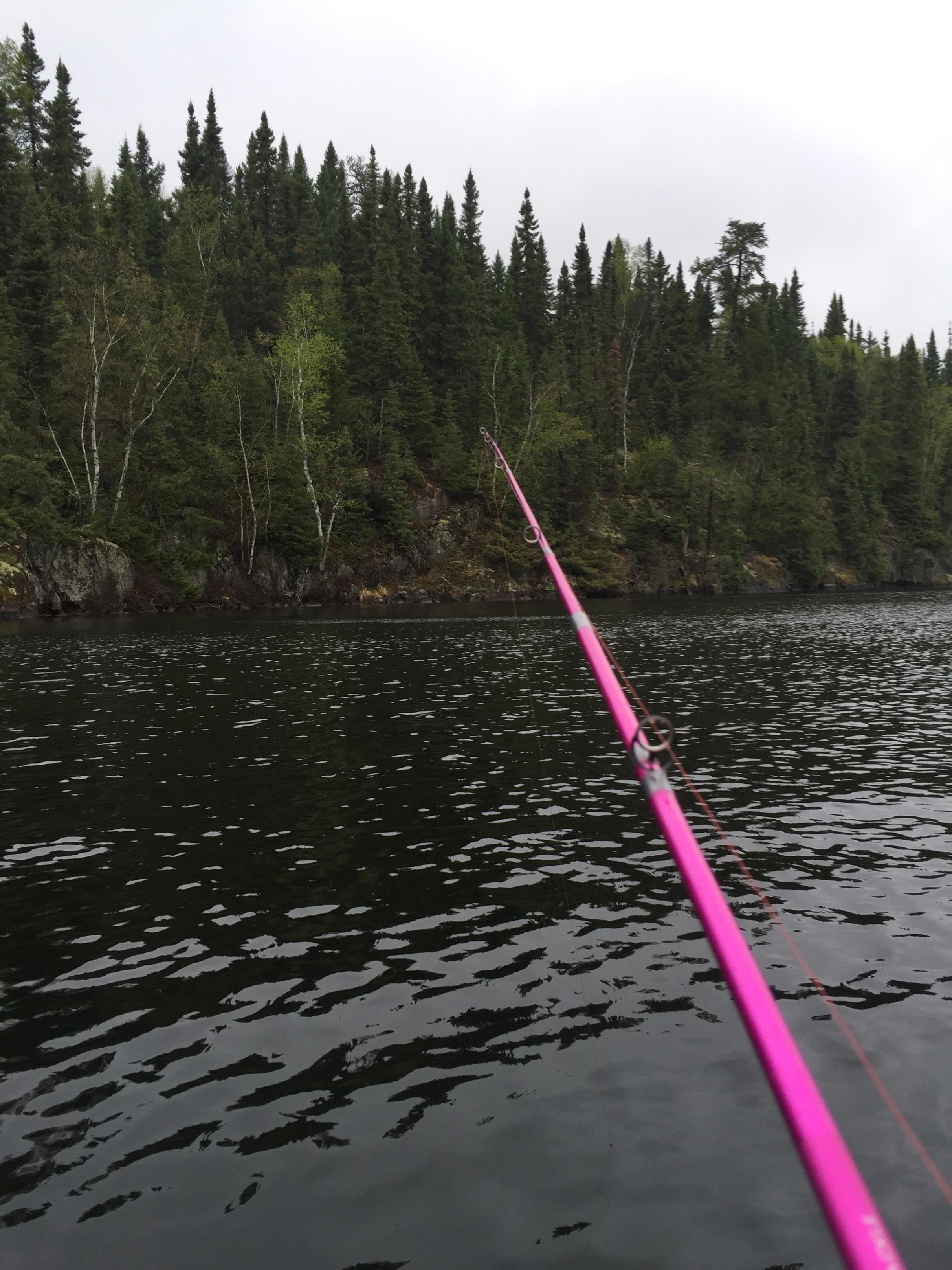 Bwca gun lake fishing boundary waters fishing forum for Boundary waters fishing
