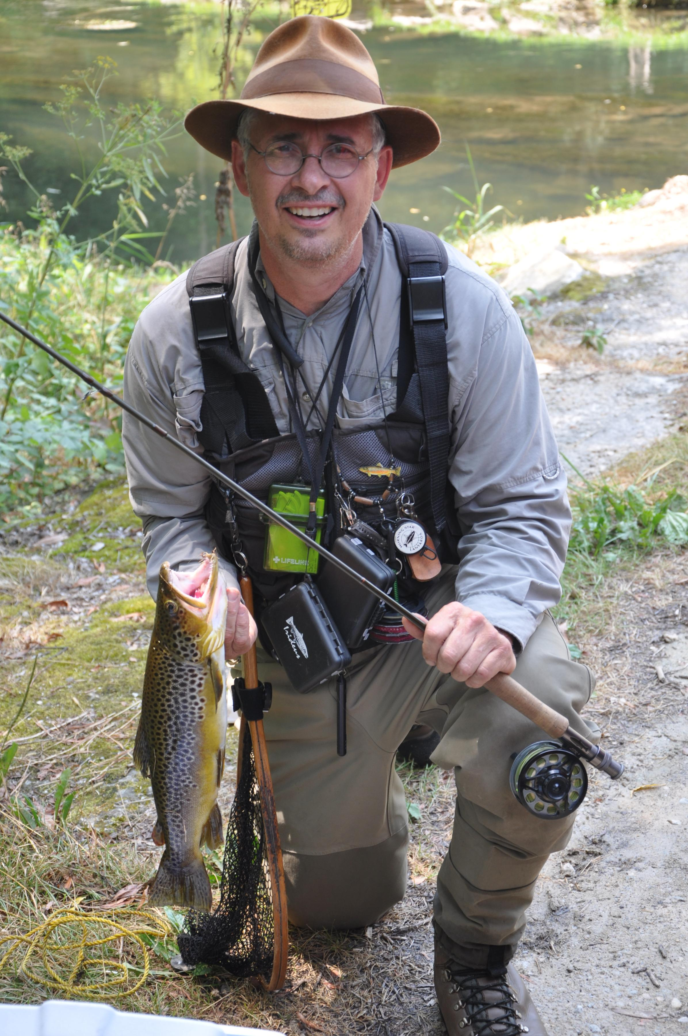 Bwca Orvis Clearwater Fly Rod And Reel Boundary Waters