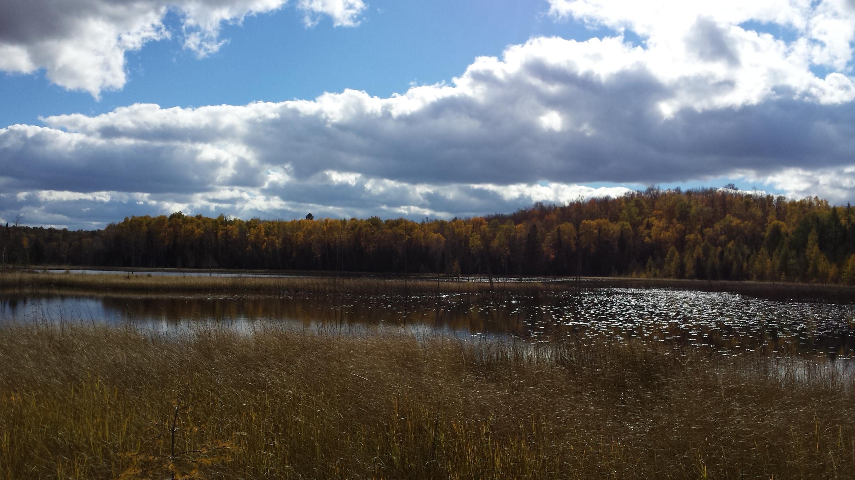 Little Riley Lake