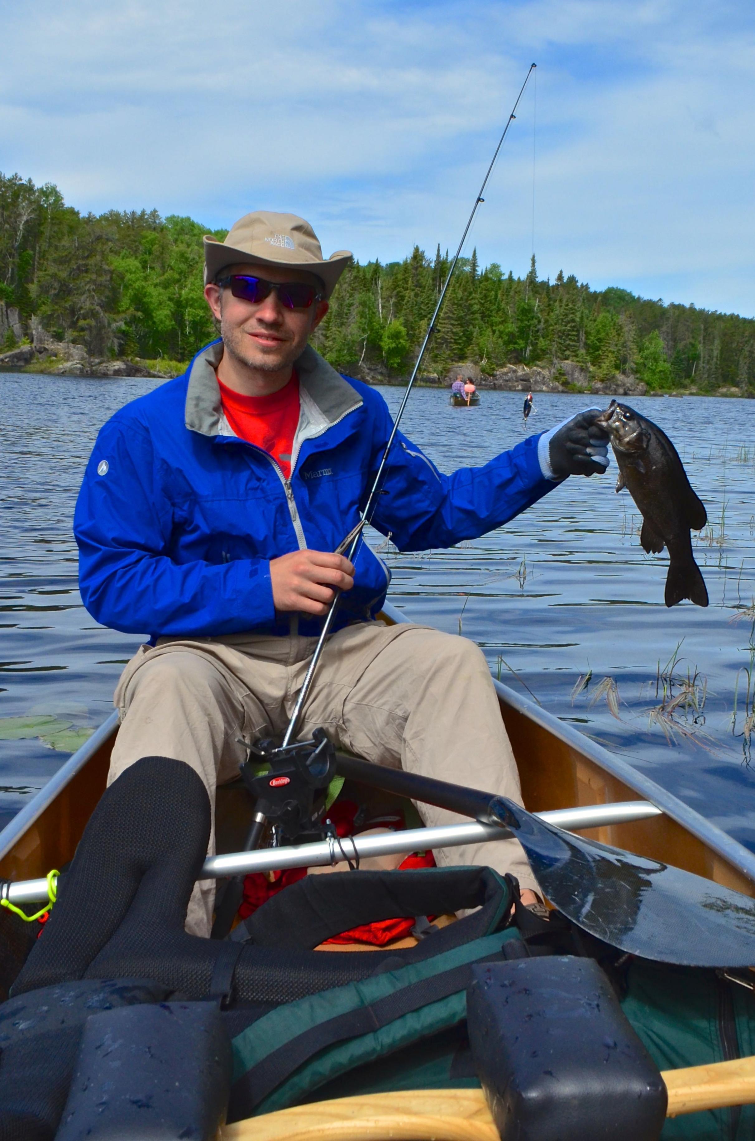 lake 4 bass