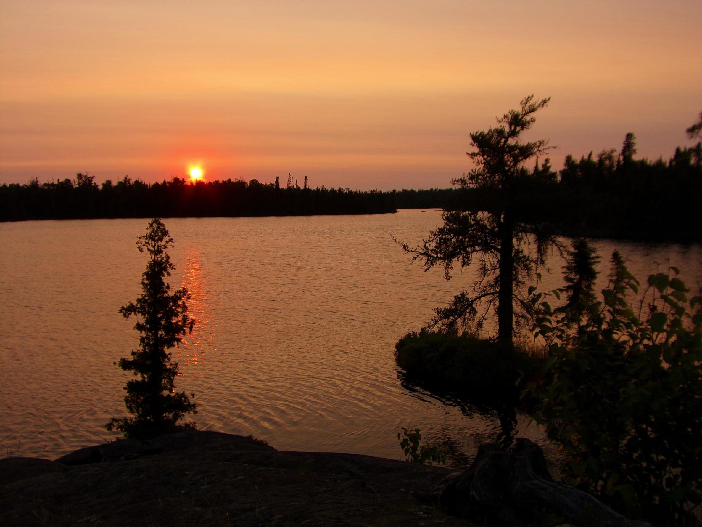 Lake #25