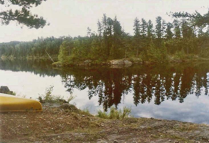 Gift Lake