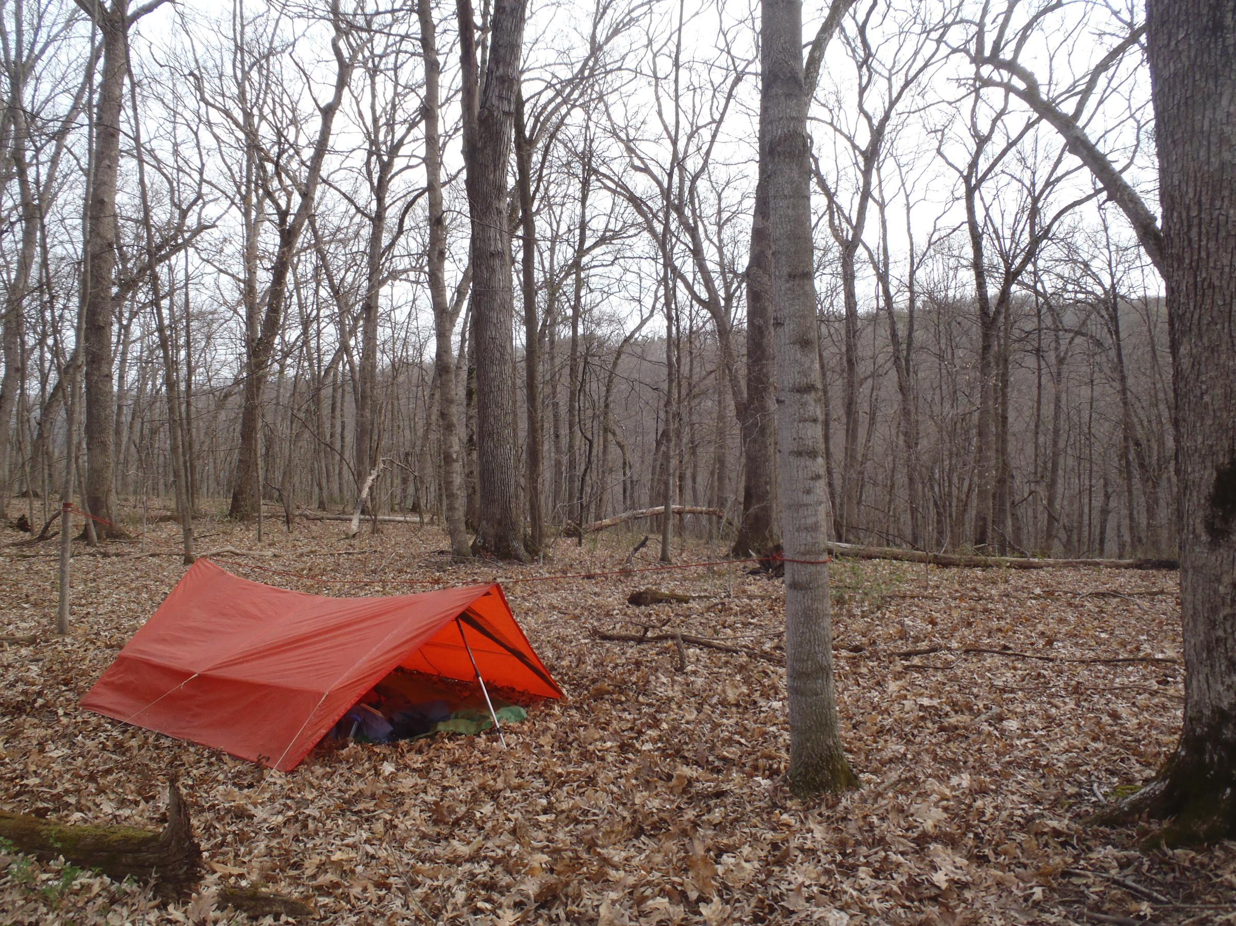 One of these days Iu0027ll get one of those cool solo tents they have at the backpacking stores! & Boundary Waters Message Board Forum BWCA BWCAW Quetico Park